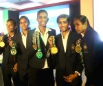 On Mother's Day eve, Indian athletes say moms the best motivators