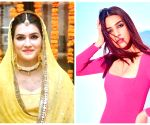 Kriti Sanon says sudden weight loss-gain 'not a healthy thing to do'
