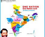 3 more states join 'one nation, one ration card scheme'