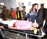 One killed, 30 injured in Jammu grenade attack