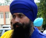 Arrested Khalistan Zindabad Force terrorists produced in court