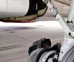 After tyre burst, SpiceJet aircraft makes safe landing in Jaipur