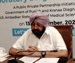 Punjab extends free insurance cover to 15 lakh families