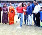 Free Photo: Launch of Football Delhi's Golden League season 2