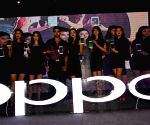 Oppo smartwatch to feature curved 3D glass