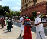 RS session over, suspended MPs talk of taking protest to home states