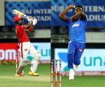 KL, Rabada stick to their Caps; MI at top of points table