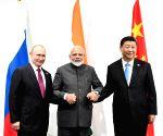India's balancing act