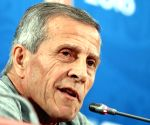File Photos: Oscar Tabarez