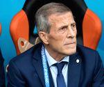 Uruguay not Copa America favourites: Tabarez
