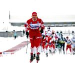 NORWAY-OSLO-SKIING-CROSS COUNTRY WORLD CUP