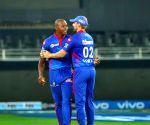 Our bowlers did a pretty good job, says Delhi skipper Rishabh Pant