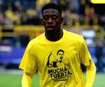 Dembele adds to Barça's attacking woes ahead of Betis game