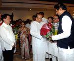 K Sankaranarayanan bids adieu to Maharashtra
