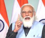 Nationwide 'Tika Utsav' begins, Modi urges people to abide by 4 things