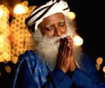 Outside situations don't influence the way I am within: Jaggi Vasudev
