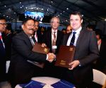 Over 200 business deals materialise at DefExpo
