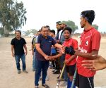 Free Photo: Over 250 hockey players resume sports activities in UP