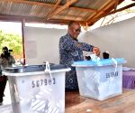 Over 29 mln Tanzanians head to polls