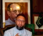 Owaisi house vandalism: Accused to be produced in court
