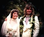 Ozzy, Sharon Osbourne love story being adapted into feature film