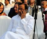 Chidambaram to be produced before Delhi court shortly