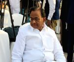 Delhi court allows ED to quiz Chidambaram in Tihar