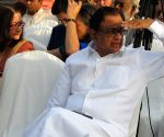Chidambaram missing, CBI pastes notice on his gate