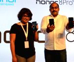 6GB 'Honor 8 Pro' arrives in India at Rs 29,999 (With Image)