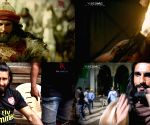 Free Photo: Padmaavat turns 3: Ranveer Singh looks back at tryst with dark side