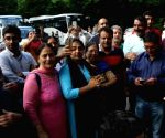 Feeling more 'secure', 3,841 Kashmiri Pandit youth returned to Valley: Centre