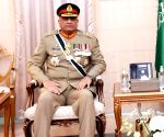 Pak Army chief, US envoy discuss Afghan peace
