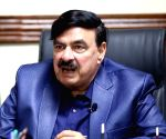 Pak Minister links New Zealand tour cancellation to Afghanistan