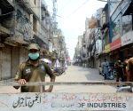 8 terrorists arrested in Pak's Punjab province