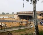 Pak seems reluctant to complete bridge to Kartarpur Sahib