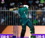 Free photo : Pakistan beat New Zealand by 5 wickets