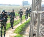 Soldier injured in Pak ceasefire violation succumbs