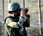 J&K: Pakistan violates ceasefire on LoC