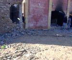 Pak Hindu temple vandalised after minor gets bail