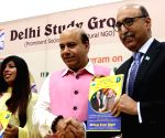 """India-Pakistan Relation"""" - booklet launch"""