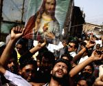 Pak no country for Christians, reveals report