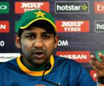 Can't control what people say: Sarfaraz on 'pig' comment