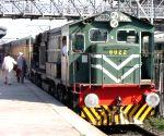 Pak-Iran goods train service suspended after derailment