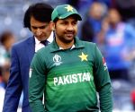 Eng v Pak: Sarfaraz in 16-man Pakistan squad for 1st Test
