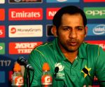 File Photo: Sarfraz Ahmed