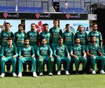 Dubai (UAE): Asia Cup 2018 - Group A - Match -2 - Hong Kong Vs Pakistan