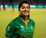 Dropped for T20 WC, Pak's Sana Mir expresses disappointment