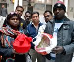 Pakistani Hindu pilgrims demand visa extension