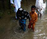 PAKISTAN PESHAWAR FLOOD