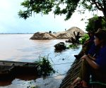 LAOS-PAKSE-HIGH WATER LEVEL